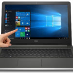 Dell Inspiron 15.6″ Touch Laptop w/ Intel 6th Generation Intel Core i7, 8GB, 1TB and Backlit Kbd Just $509.99 Shipped