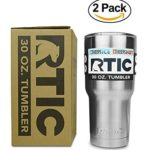 Highly Rated RTIC 30 oz. Tumbler – 1 For $9.99 Or 2 For $18.99!