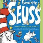 Your Favorite Seuss (Classic Seuss) Hardcover Children's Book Just $10.99!