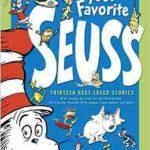 Your Favorite Seuss (Classic Seuss) Hardcover Children's Book Just $10.99!