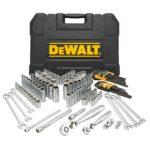 Today Only: DEWALT 118 Piece Mechanics Tool Set Just $89.75 Shipped