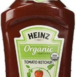 2 Big 88 Ounce Bottles of Heinz Twin Pack Organic Tomato Ketchup Only $4.92 – $5.50 + Free Shipping!