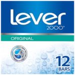 Amazon Prime: 24 Lever 2000 Soap Bars For $7.79-$8.99 Shipped