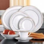 Noritake 50-Pc. Service for 8 Dinnerware Sets On Sale For $224.99 w/ Free Shipping