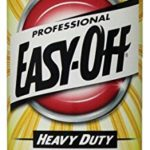 Easy Off Professional Oven and Grill Cleaner Aerosol 24 Ounce Just $3.25 – $3.81 + Free Shipping