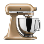 KitchenAid Artisan 5-qt. Stand Mixer For Just $189.97 + Free Shipping (AR)