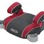 Graco Backless Turbo Booster Car Seat For Just $12.88!