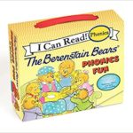 12-Book Program The Berenstain Bears Phonics Fun For Only $5.99