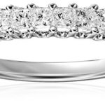 Today Only: Save Up to 50% On Wedding Bands and Diamond Rings