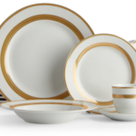 Joseph Sedgh 20-Piece Dinnerware Sets For $49.99 + Free Shipping