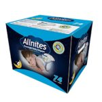 Allnites Overnight Diapers For $11.99 Shipped For Amazon Family Members