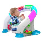 Fisher-Price Bright Beats Smart Touch Play Space Only $25.54!