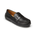 Geox Kid's Junior Fast Leather Loafer Only $47.25 – $50.63 Shipped From Saks Fifth Avenue!