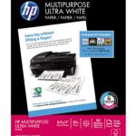 HP Paper 500 Sheets / 1 Ream Just $1.45 – $2.03 + Free Shipping!