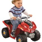 Power Wheels Kawasaki Lil' Quad Just $74.99 Shipped!