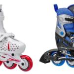 Roller Derby Tracer Adjustable Inline Skates Only $17.63!