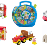 Buy One, Get One FREE On Select Fisher-Price Toys at Amazon!