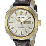 Today Only: Up To 60% Off Designer Men's and Women's Watches From Versace, Emporio Armani, Michele and Salvatore Ferragamo!
