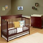 Sorelle Katherine Convertible Crib For Only $92.99 Shipped!