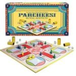 Parcheesi Royal Edition Game For $10.66