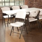 Pack of 4 Lifetime Folding Chairs – Just $68.56 Shipped