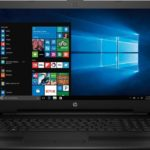 HP 17.3″ Laptop w/ 7th Gen Intel Core i7, 8GB Memory and 1TB Hard Drive For $569.99 Shipped From Best Buy