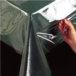 Clear Hard Plastic Tablecloth For $7.99 – $16.99