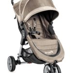 Baby Jogger 2016 City Mini 3W Single Stroller Only $162.94 Shipped!