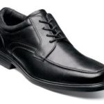 Florsheim Portico Cap Ox or Rally Moc Ox Shoe For $49.90 w/ Free Shipping