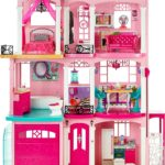 Barbie Dreamhouse For Just $129.87 w/ Free Shipping!