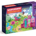 MAGFORMERS Princess Castle Set (78 Piece) Only $54!!