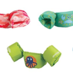 Stearns Puddle Jumper Life Jackets On Sale For $10.99-$12.99