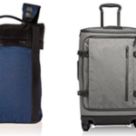 Today Only: Save on Tumi Tahoe Luggage at Amazon!