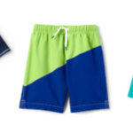 Get 40% Off Children's Bathing Suits, Coverups and Beach Towels at Lands End!