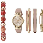 Anne Klein Women's Watches, Bangle and Bracelet Sets On Sale From Just $39.99 w/ Free Shipping!
