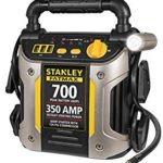 Stanley Amp Battery Jump Starter with Compressor For $39.98 Shipped