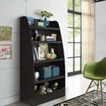 Cosco Hazel Kids 4 Shelf Bookcase Espresso For Just $42.63 Shipped! (Reg. $100)