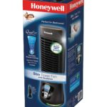 Honeywell Quiet Set Personal Table Fan For Just $10.61!