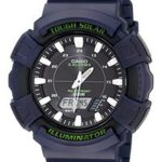 Today Only: Up to 60% Off Casio Solar Watches