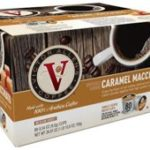 80-Pack Victor Allen Coffee Caramel Macchiato Single Serve K-cups For $19.80-$22.14 + Free Shipping