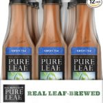 Pack of 12 Pure Leaf Real Brewed Iced Sweet Tea 18.5 Ounce Bottles Only $5.71 – $6.58 + Free Shipping!