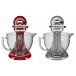 KitchenAid 5-Quart Tilt-Head Stand Mixer Just $189.99 w/ Free Shipping