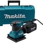 Makita 2.0 Amp 4-1/2-Inch Finishing Sander with Case Just $44 + $20 Off $100 Makita Purchase