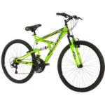 26″ Huffy Men's Rock Creek Mountain Bike Only $59 Shipped! (Was $119)