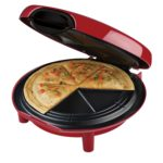 George Foreman Quesadilla Maker Only $14.42!