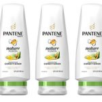 Pack of 3 Pantene Pro-V Nature Fusion Smoothing Conditioner with Avocado Oil, 12 FL OZ Bottles Only $3.84!