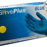 Case of 1000 AMMEX Disposable Powder Free Vinyl Gloves Only $8.45!