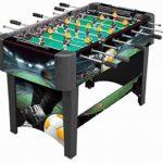 Playcraft Sport Foosball Table Only $47.67 Shipped!! (Reg. $120-$140!)