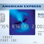 New Blue Business Plus American Express Card with No Annual Fee, 20,000 Bonus Points & 2x Points Everywhere!