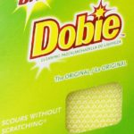 24 Scotch-Brite Dobie All-Purpose Pads For Just $9.19 – $10.86 + Free Shipping!